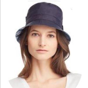NEW Barbour Wax Bushman Fedora Hat 🏴